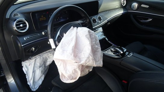 airbag SRS